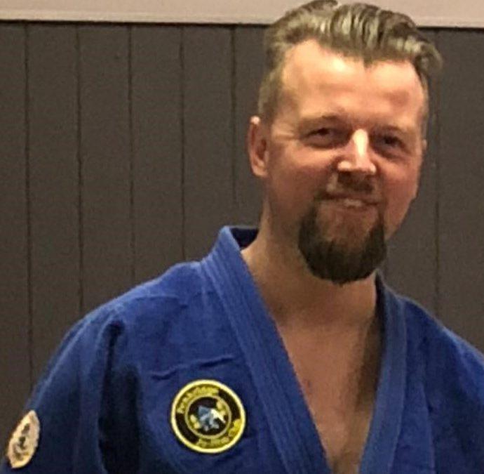 Wolverhampton Jiu Jitsu Club