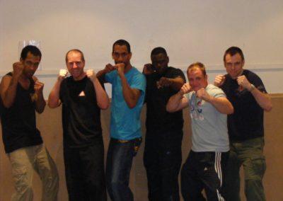 muay thai training006